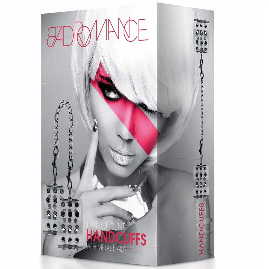 BAD-ROMANCE-ESPOSAS-MANOS-TRANSLUCIDAS-CON-REMACHE-METAL