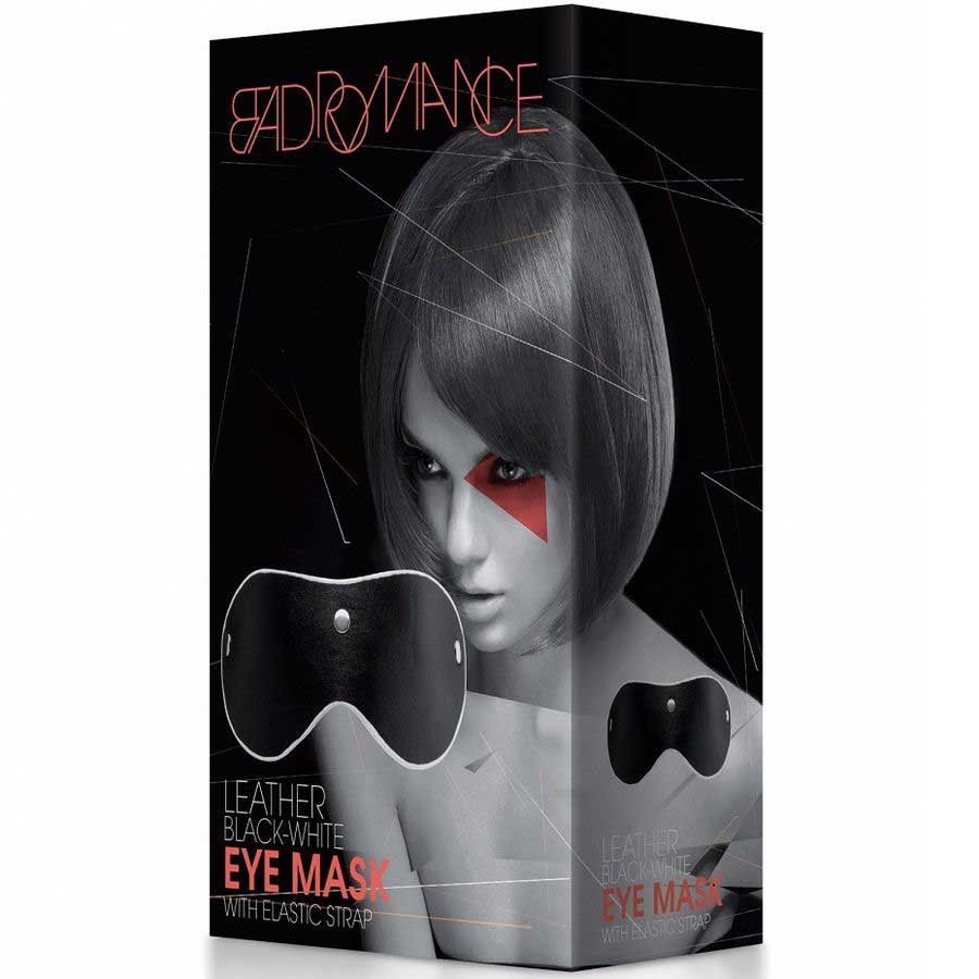 BAD-ROMANCE-MASCARA-PU-LEATHER-CON-SUJECCION-ELASTICA