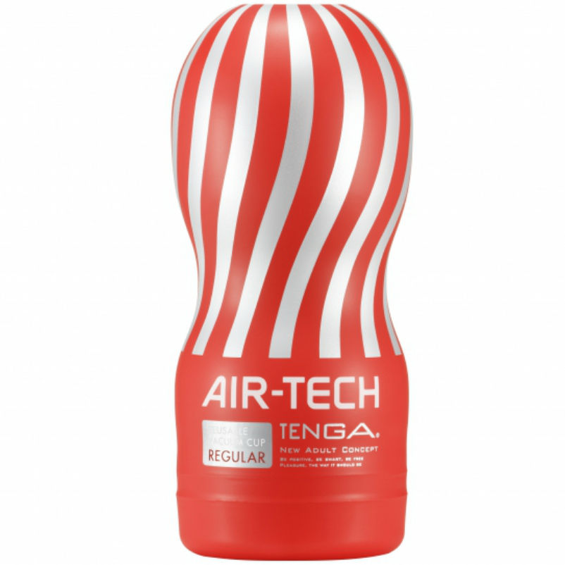 TENGA-AIR-TECH-REGULAR