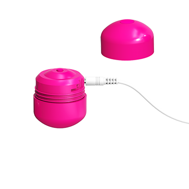 ML-CREATION--CUTE-BULLET-POTENTE-VIBRADOR-RECARGABLE-USB-ROSA