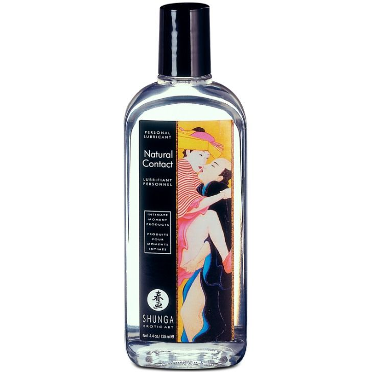 SHUNGA-CONTACTO-NATURAL-LUBRICANT