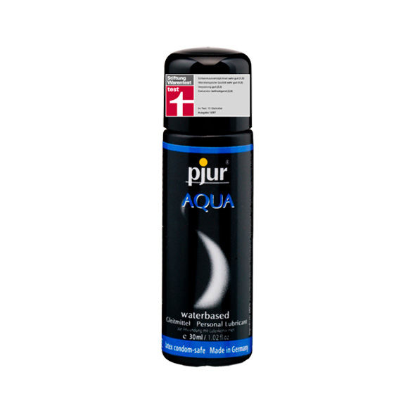 PJUR-BASIC-LUBRICANTE-BASE-AGUA-30-ML