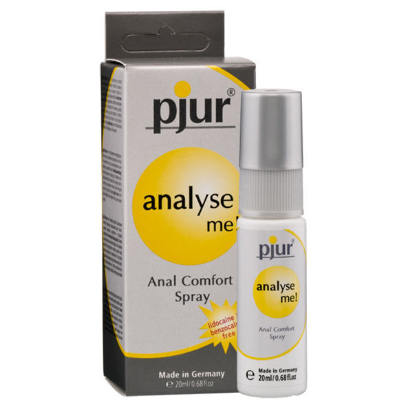 PJUR-ANALYSE-ME-ANAL-COMFORT-SPRAY