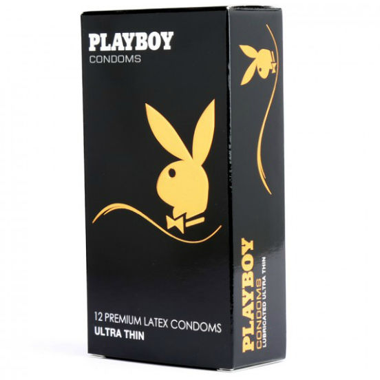 PLAYBOY-ULTRA-FINO-CONDON-TRANSPARENTE-12-UDS-54MM