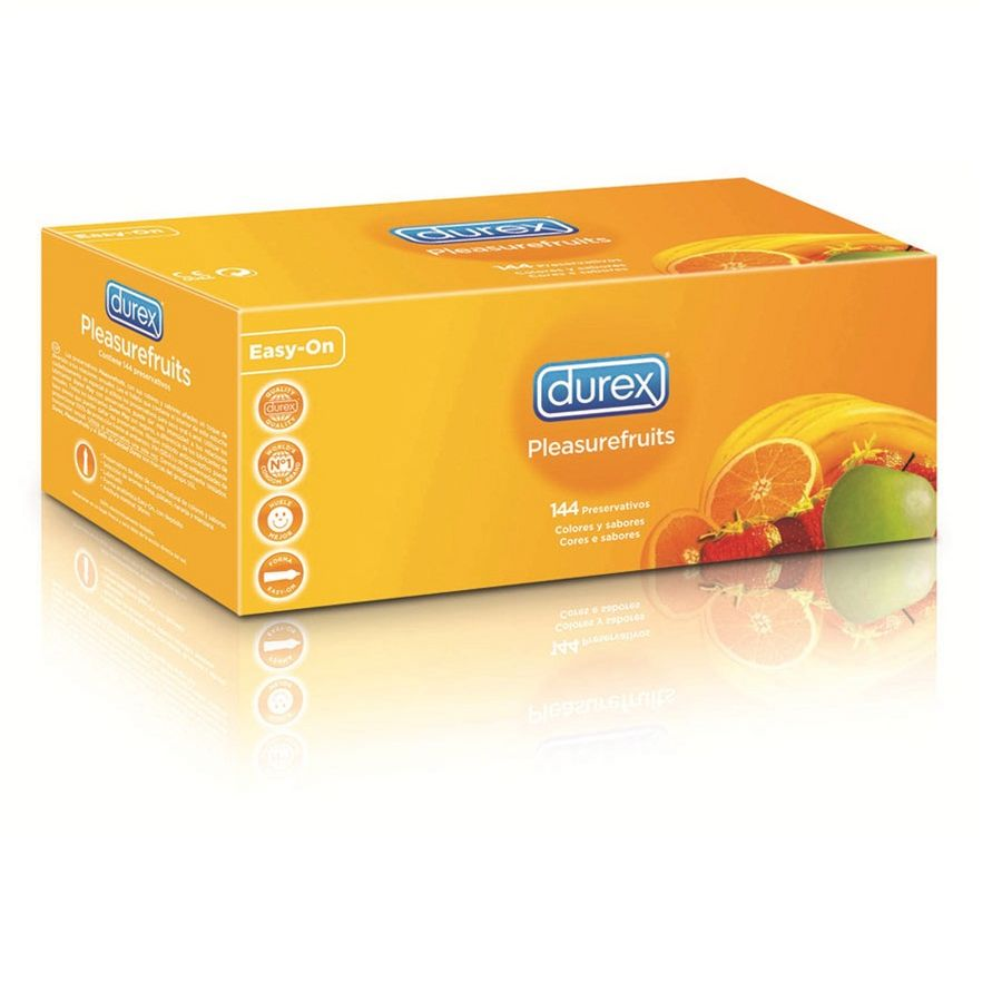 DUREX-PLEASURE-FRUITS-144-UNIDADES