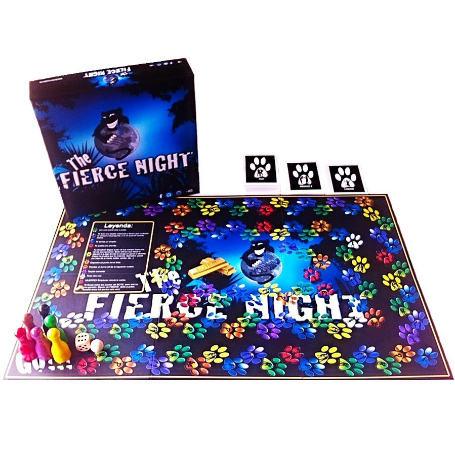 JUEGO-DE-MESA-THE-FIERCE-NIGHT