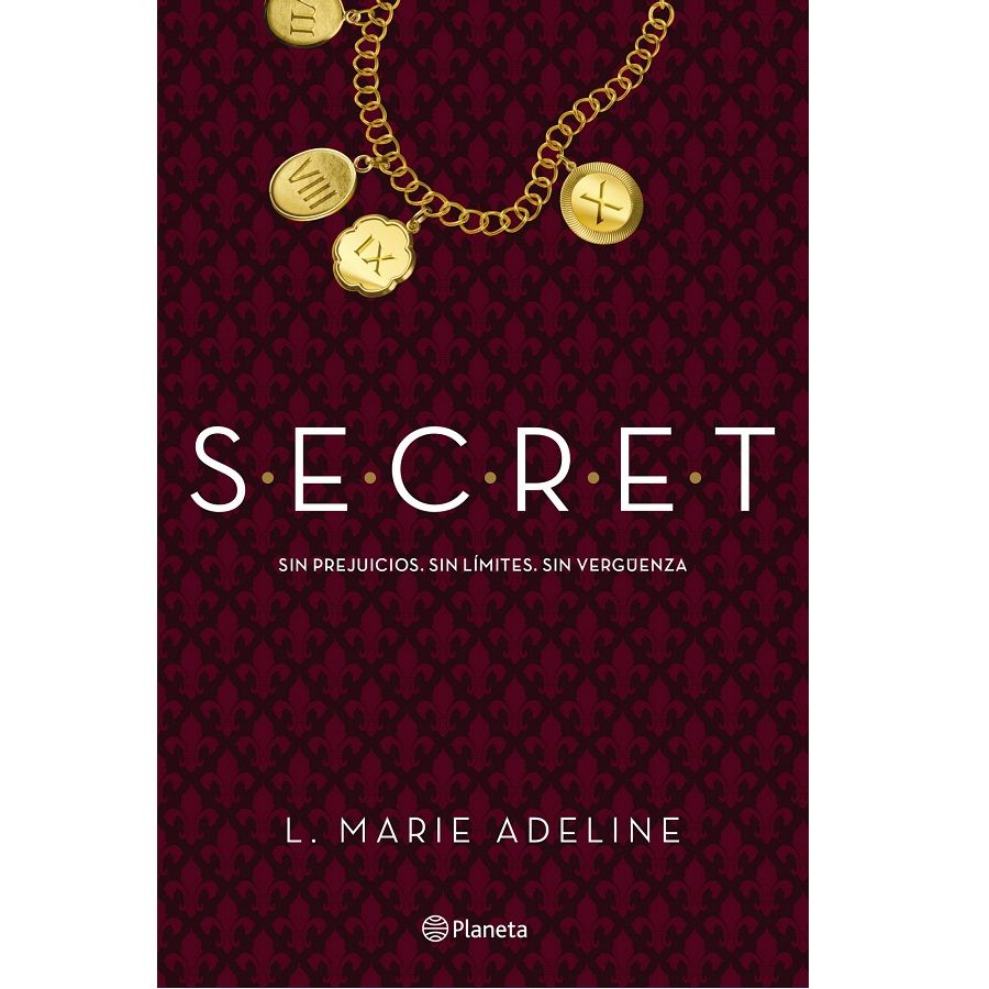 SECRET-BY-MARIE-ADELINE-NOVELA