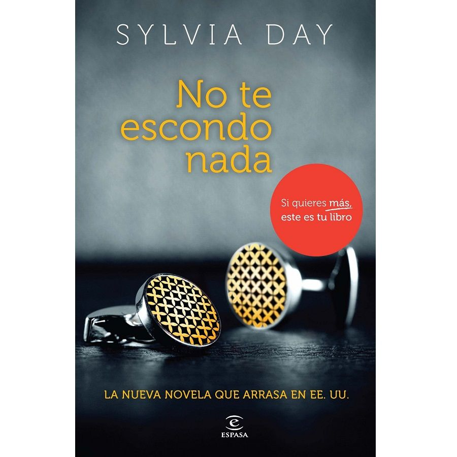 NO-TE-ESCONDO-NADA-BY-SILVIA-DAY-NOVELA
