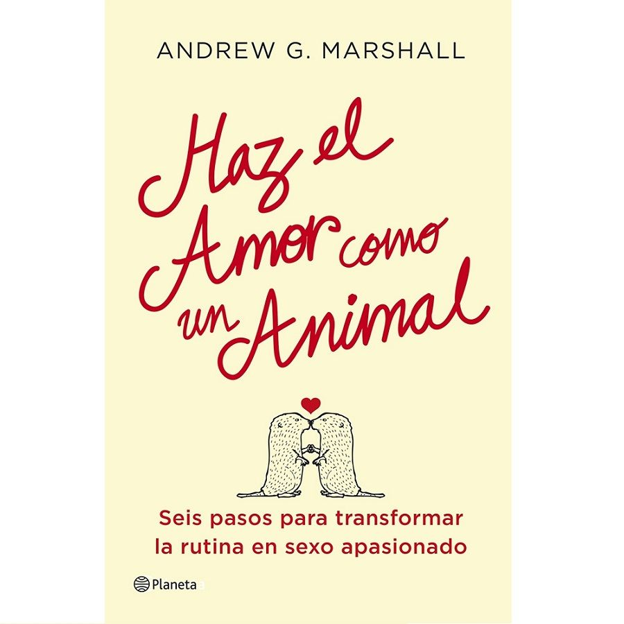 HAZ-EL-AMOR-COMO-UN-ANIMAL-BY-MARSHALL