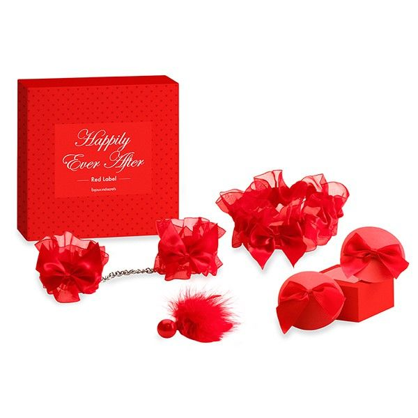 BIJOUX-HAPPILY-EVER-AFTER-FELICES-PARA-SIEMPRE--ROJO