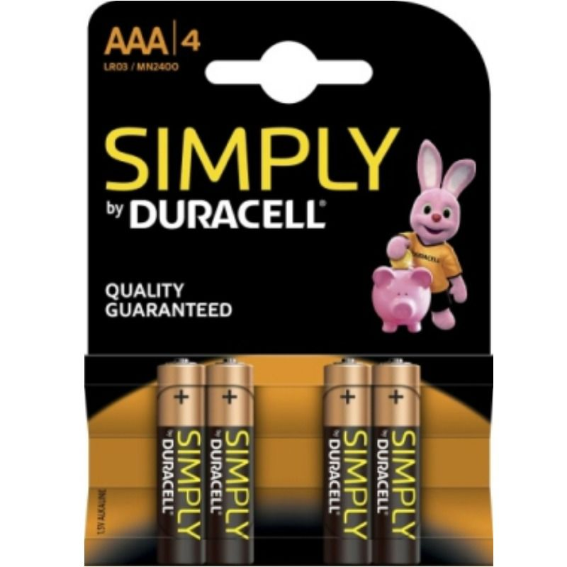 DURACELL-SIMPLY-PILA-ALCALINA-AAA-LR03-MN2400-4UD