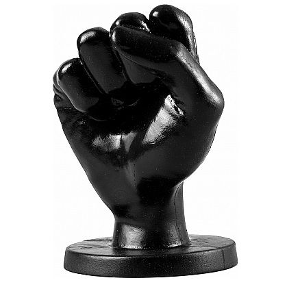 ALL-BLACK-FIST-ANAL-14CM