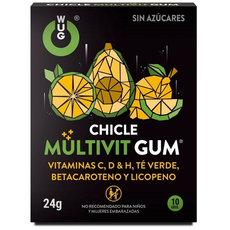 WUG-CHICLE-MULTIVIT-GUM-10UDS