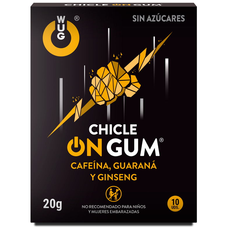 WUG-CHICLE-ON-GUM-10UDS