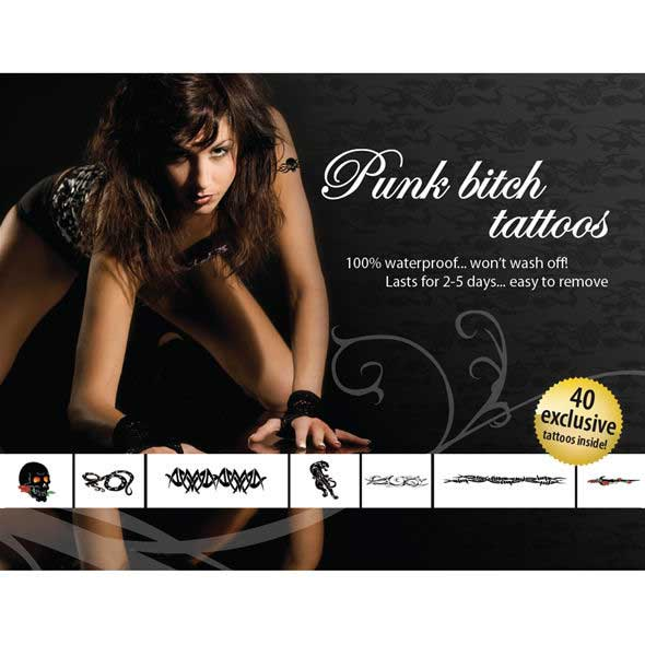 TATUAJES-PUNKYS-PUNK-BITCH-TATTOOS