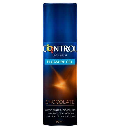 LUBRICANTE-CONTROL-50ML-CHOCOLATE